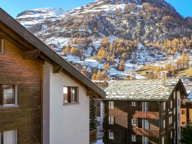 Rütschi Chalet in Zermatt