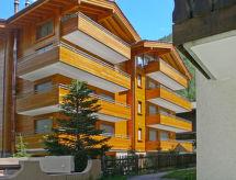 Zermatt - Appartement Rütschi