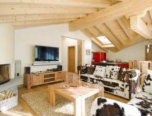 Zermatt - Apartment Rütschi