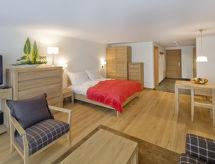 Zermatt - Ferienwohnung Wohnungsnr. 12