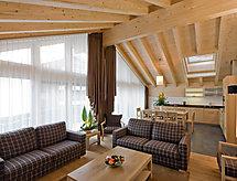 Zermatt - Апартаменты Wohnungsnr. 32