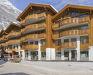 Appartement Zur Matte B, Zermatt, Winter