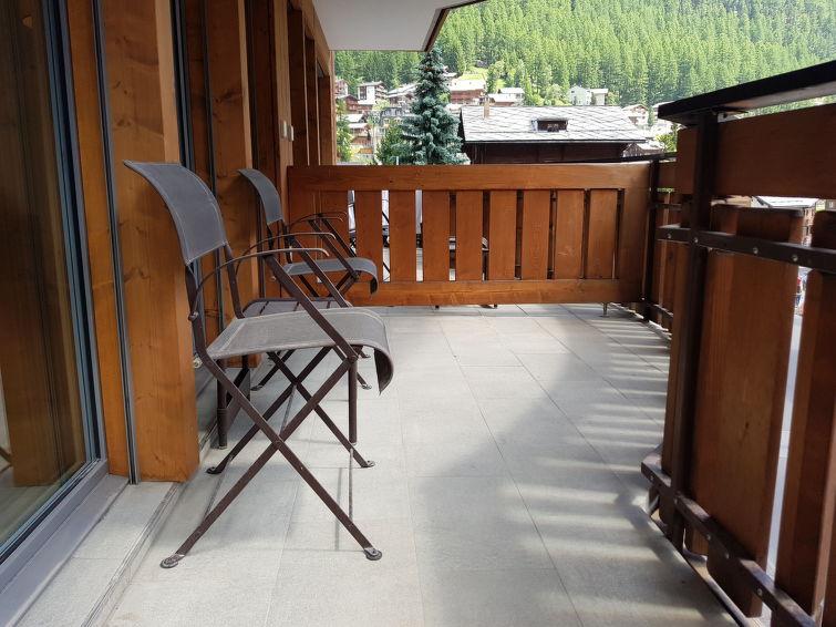 Zur Matte B Apartment in Zermatt