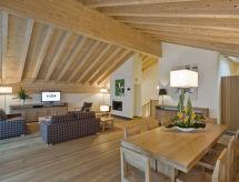 Апартаменты в Zermatt - CH3920.230.9