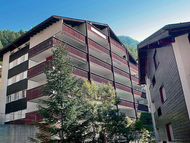 St. Martin Apartment in Zermatt