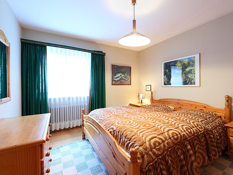 Haus St.Martin - Apartment - Zermatt