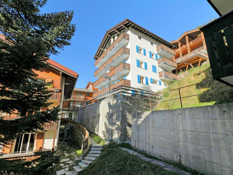 Akelei Apartment in Zermatt