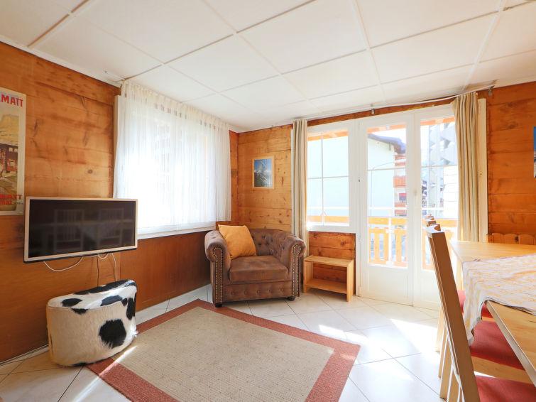 Repos Apartment in Zermatt