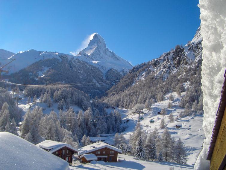 Brigitte - Apartment - Zermatt