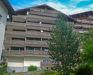 Ferienwohnung Mirador, Zermatt, Sommer