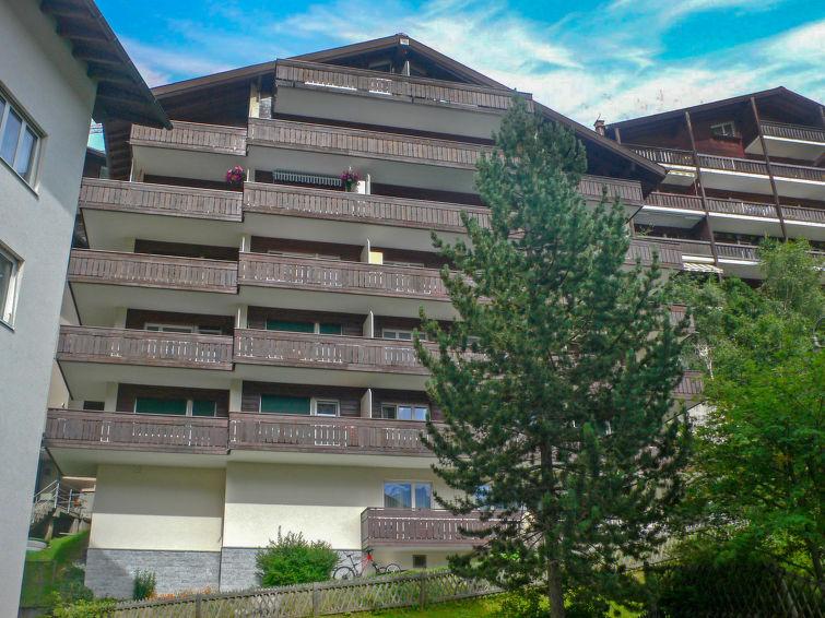 Mirador Apartment in Zermatt