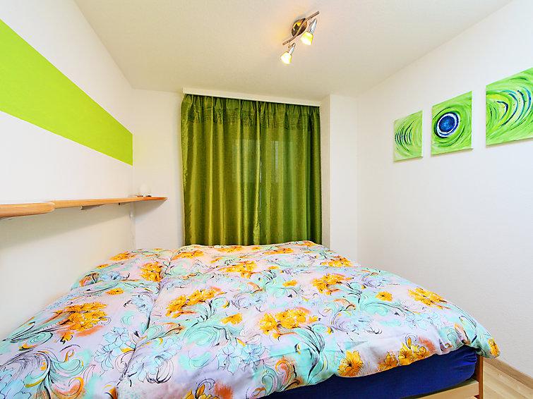 Sonnhalde B Apartment in Zermatt