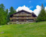 Appartement Sonnhalde B, Zermatt, Eté