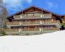 Ferienwohnung Sonnhalde B, Zermatt, Winter