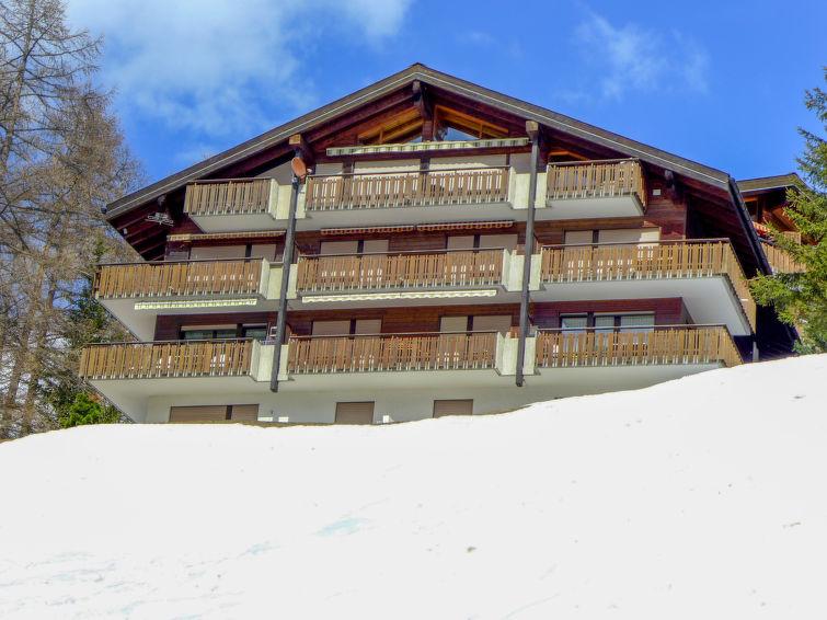 Sonnhalde B - Apartment - Zermatt