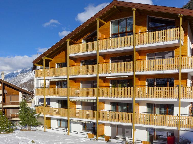 Apartamento De Férias Silence para caminhadas planícies e esqui de fundo