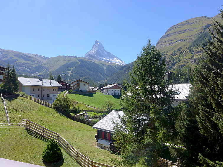 Photo of Silence in Zermatt
