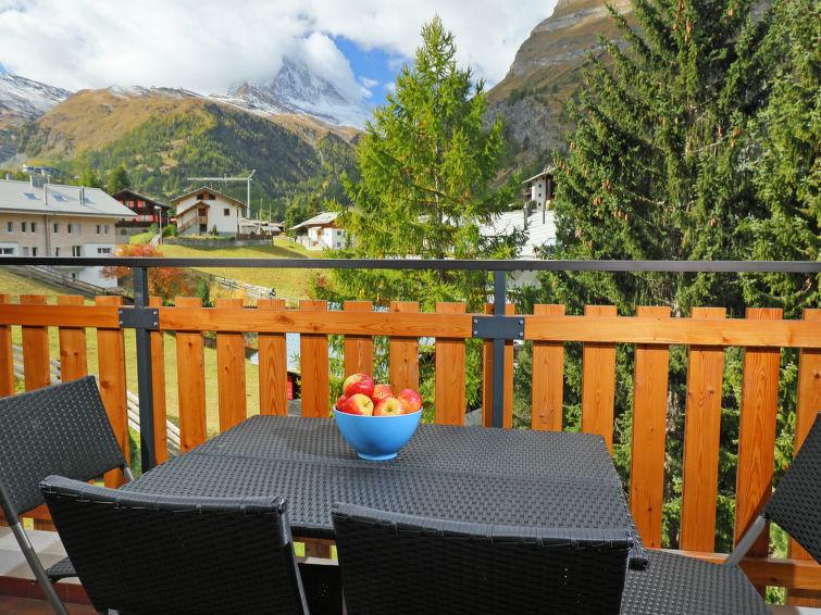 Silence Apartment in Zermatt