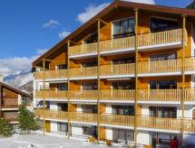 Zermatt - Appartement Silence