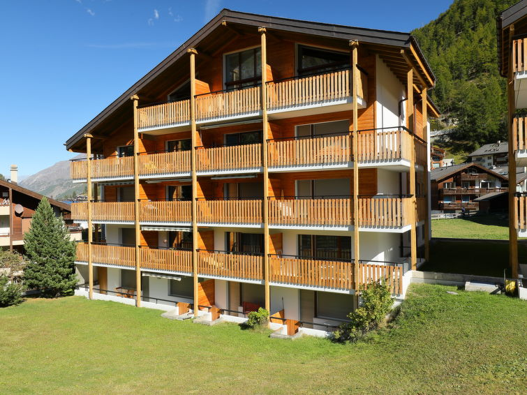 Silence Accommodation in Zermatt