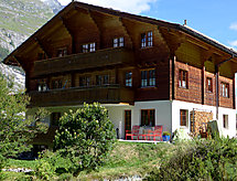 Zermatt - Appartement Bielti