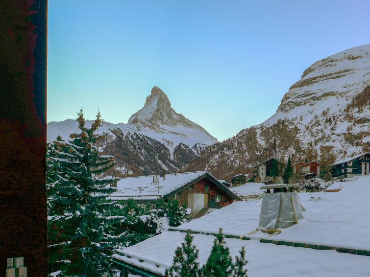 Haus Rollin in Zermatt - Wallis, Zwitserland foto 918511