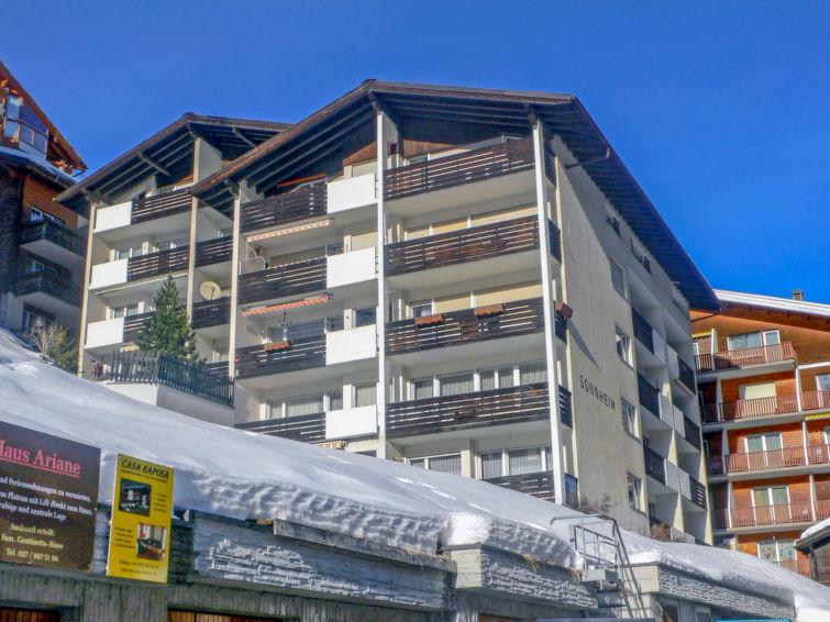 Sonnheim Apartment in Zermatt