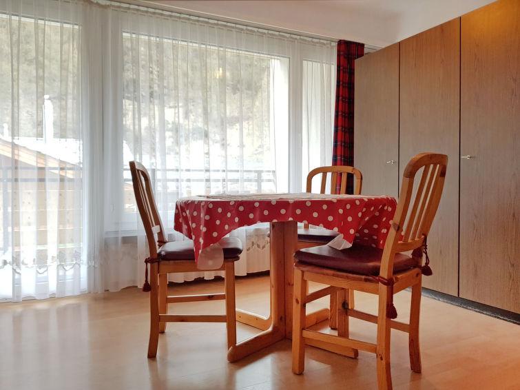 Фото Апартаменты CH3920.350.1