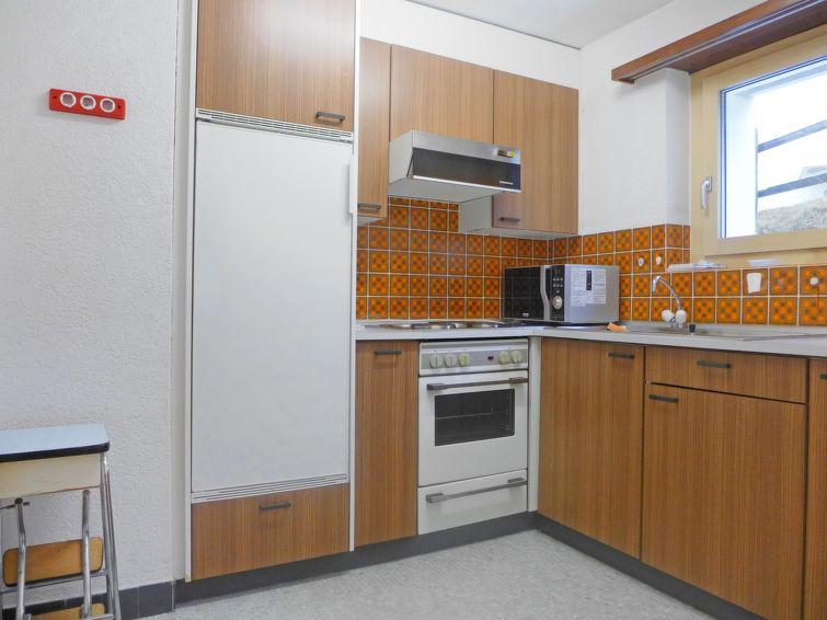 Фото Апартаменты CH3920.361.1