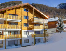 Zermatt - Ferienwohnung Richemont