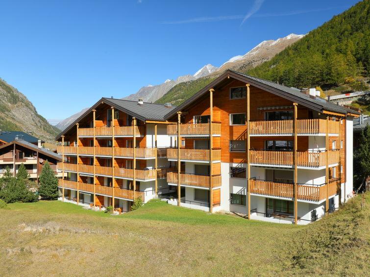 Richemont Apartment in Zermatt