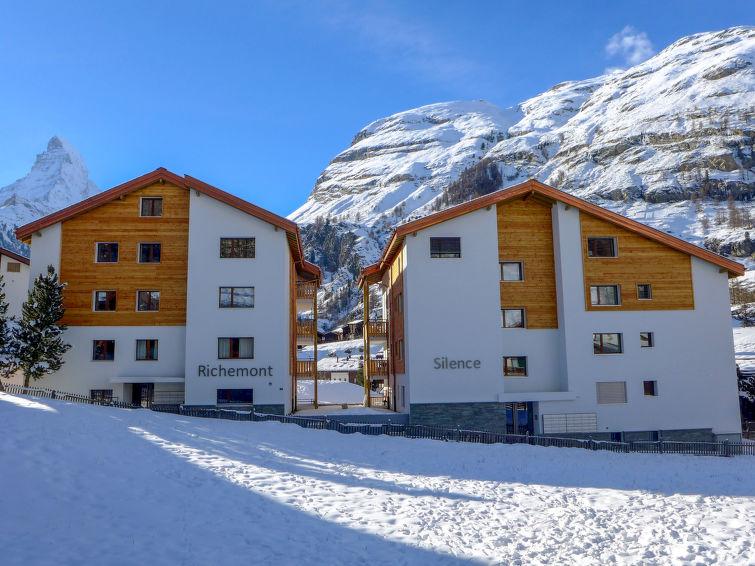 Richemont - Apartment - Zermatt