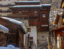 Zermatt - Appartamento Diana