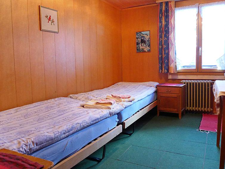 Фото Апартаменты CH3920.375.2