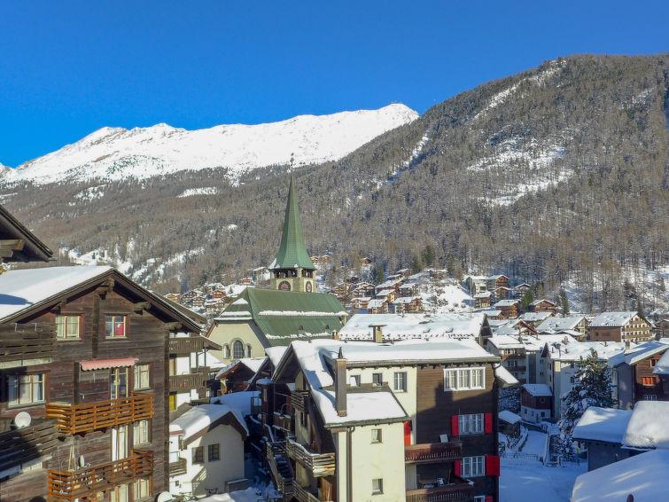 Diana Apartment in Zermatt