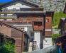 Appartement Diana, Zermatt, Eté