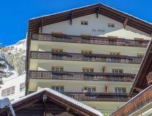 Zermatt - Ferienwohnung im Hof