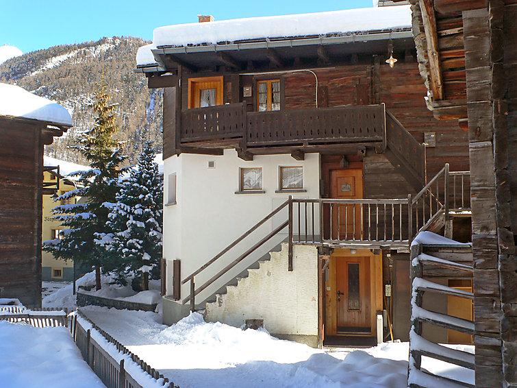 Ferienwohnung Zermatt