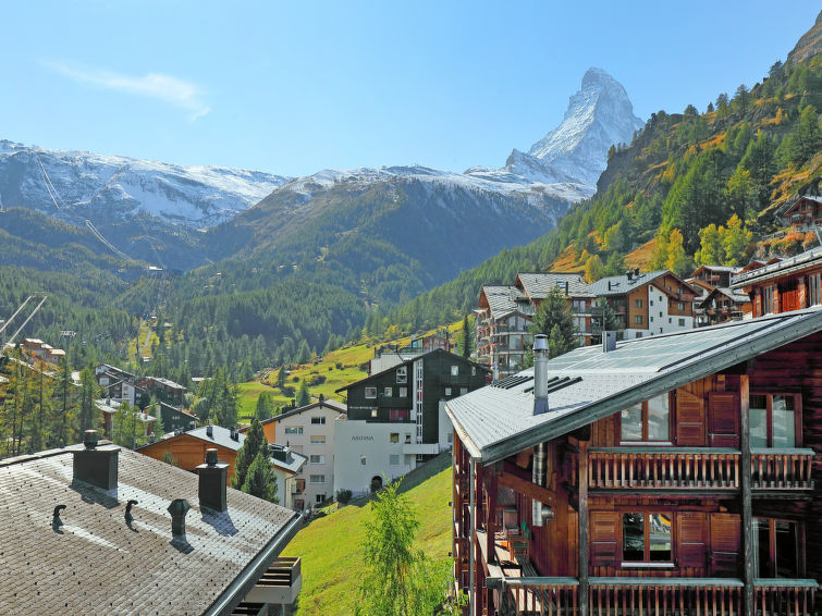 Photo of Lauberhaus in Zermatt