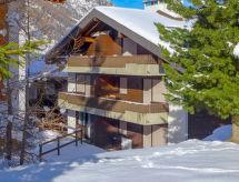 Zermatt - Ferienwohnung Luchre