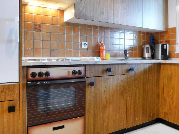 Фото Апартаменты CH3920.390.1