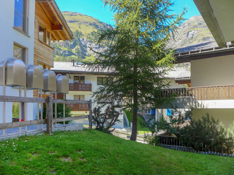 Luchre - Apartment - Zermatt