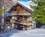 Ferienwohnung Luchre, Zermatt, Winter