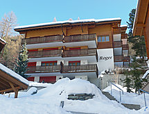 Zermatt - Apartment Roger