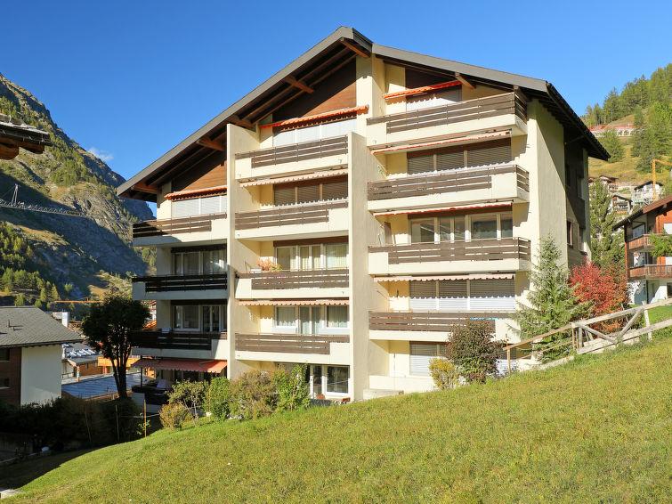 Grillon Apartment in Zermatt
