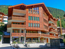 Švýcarsko, Valais Wallis, Zermatt