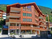 Zermatt - Apartamenty Brunnmatt
