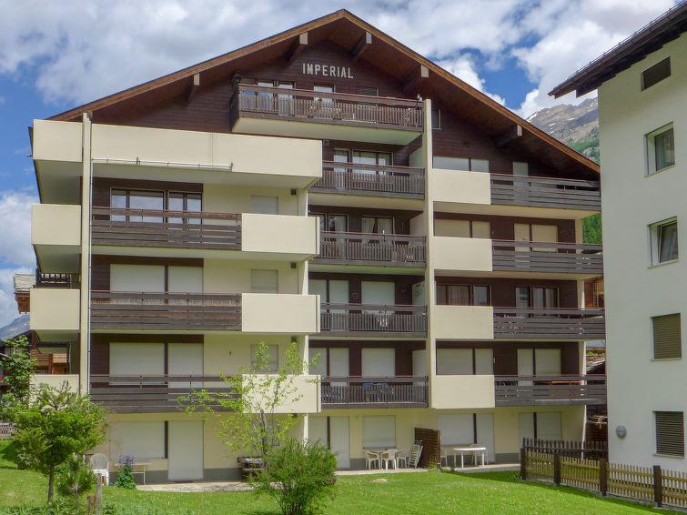 Imperial Apartment in Zermatt
