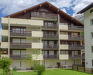 Appartement Imperial, Zermatt, Eté