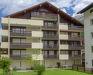 Appartement Imperial, Zermatt, Zomer